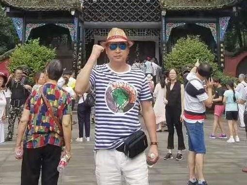 王成捐助资金1000元