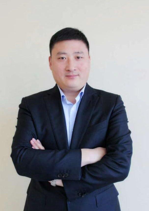 合安控股集团董事长王辉捐助10000元