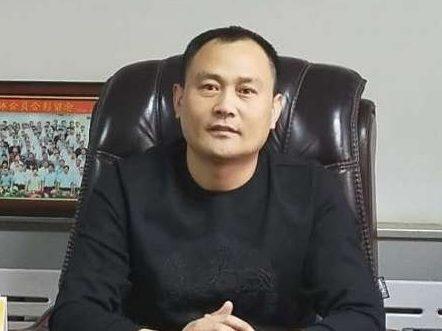 新疆百顺建筑装饰工程有限公司总经理王顺捐助2000元