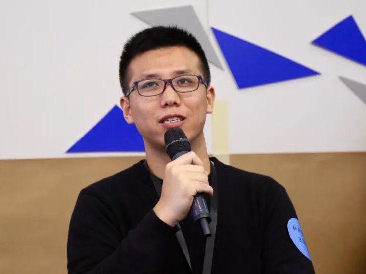 朴西家居创始人王雪飞捐助10000元